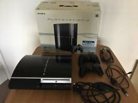 Playstation 3 (working perfectly)