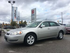 2006 Chevrolet Impala LS ~Low Km ~Power Seat ~Six-Passenger Seat