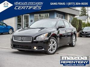 2013 Nissan Maxima SV**PROMOTION**TOIT/BLUETOOTH/MAGS