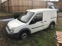 Ford connect van spares or repairs Gloucester