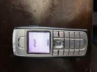 Nokia 6230i retro phone unlocked