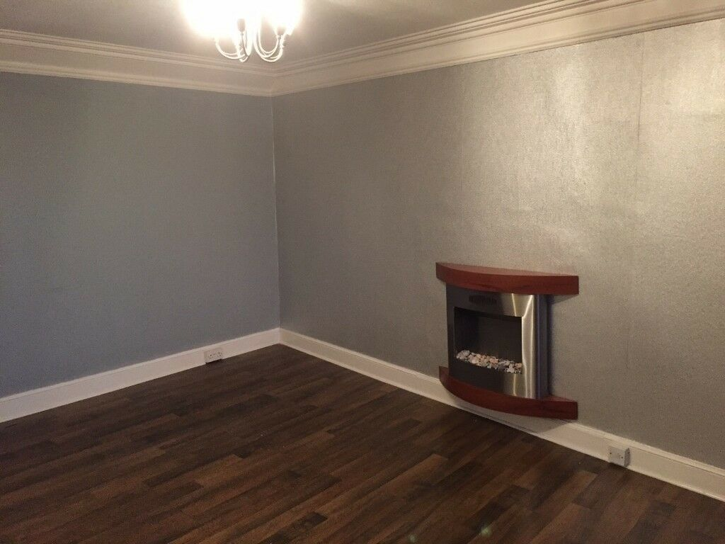 FLAT TO RENT, 1 BED FLAT WEST END FORFAR READY TO MOVE IN.