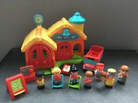 Happyland bundle - can split if required, just ask for price on items you want