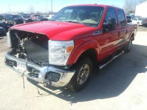2011 Ford F250 just in for parts @ PICnSAVE Woodstock ws4595