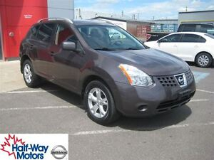 2008 Nissan Rogue SL | Great Commuter Car!