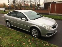 VAUXHALL VECTRA 1.8 DESIGN TOP SPEC VERY CLEAN CAR