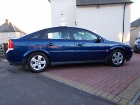 * * * NEW AD * * * CHEAP Vauxhall Vectra 1.8 Club, BARGAIN !