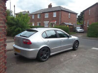 2005 seat leon cupra r stage 2 upgrade