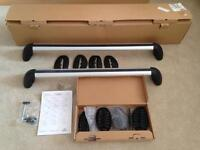 Genuine Honda Civic Roof Bar Set - Boxed in Brand New condition