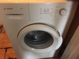 bosch washing machine..Cheap.free delivery