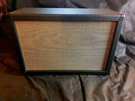 Roadkill 2 x 12 Cab