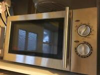 Caterlite Commercial microwave/ grill 900 watt
