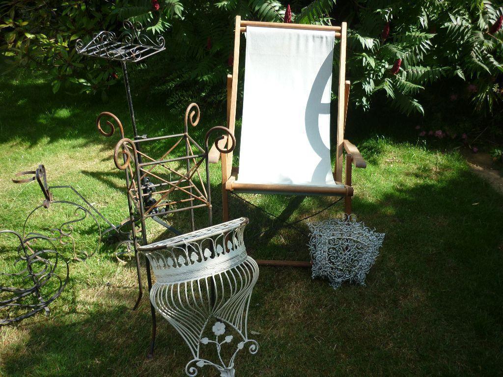 Garden items summer sale in redhill surrey gumtree for Garden decking gumtree