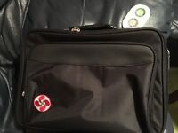 Brand new Adelphi laptop bag