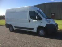 Fiat Ducato 2.3JTD 120 Multijet High Roof 33 MWB !! IDEAL CAMPER CONV !!!!
