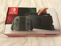 Nintendo Switch - Grey 32GB