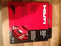 Hilti DG-CW 150mm grinding disc