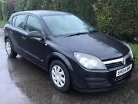 2004 Vauxhall Astra 1.8 Automatic 5 Door Hatchbac