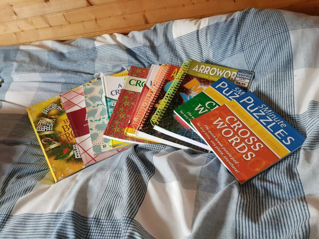 Adult book bundle