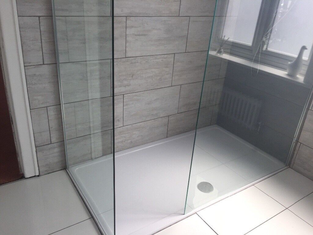 New Extra large Shower Tray | in Southport, Merseyside | Gumtree