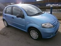 2005 CITROEN C3 1.4 SX 5DOOR, HATCHBACK, SERVICE HISTORY, HPI CLEAR, NICE SMALL CAR, CHEAP TO RUN