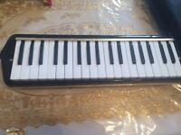 Bohema piano harmonica