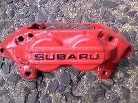 Subaru Impreza T2000 *breaking#