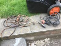 2 x Gas Blow Torches