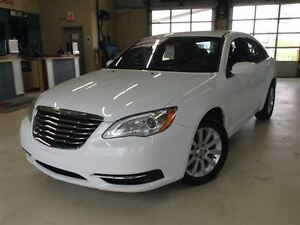 2012 Chrysler 200 LX.2.4L.MAIN-LIBRE.AIR/C.LIQUIDATION.