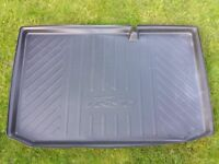 Boot Liner - Ford Fiesta