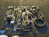 Job lot parts