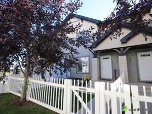 $279,900 - Townhouse for sale in Edmonton - West