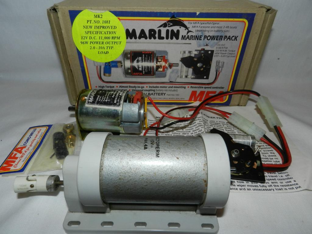 Marx hectoperm 12v motor and gearbox 2 1 ratio model motor for 12v motors for sale