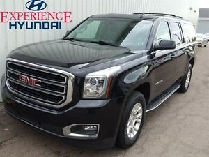 2016 GMC Yukon XL SLT LARGE V8 4X4 4 SPEED WITH AN AGGRESSIVE PR