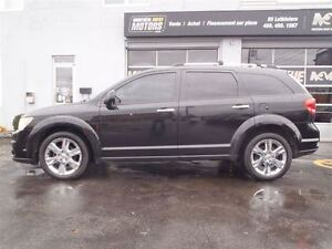 2012 Dodge Journey R/T, AWD, full garantie! West Island Greater Montréal image 2