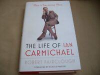 ian carmichael biography book
