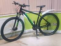 Ghost Kato 7 2017 29er Mountain bike