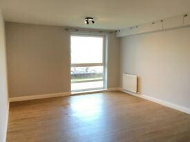 Two bedroom unfurnished flat in Hanson Park