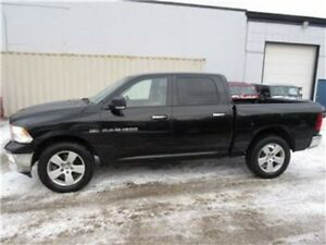 2011 Dodge Ram 1500 SLT - TOW Group/PWR Driver Seat