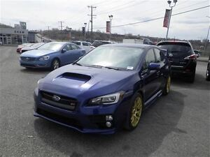 2015 Subaru WRX STi Leather | Heated Seats | Bluetooth