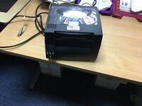 Zebra LP 2844 Label Thermal Printer