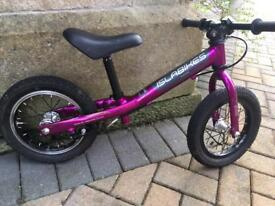 Islabike Rothan balance bike- SOLD