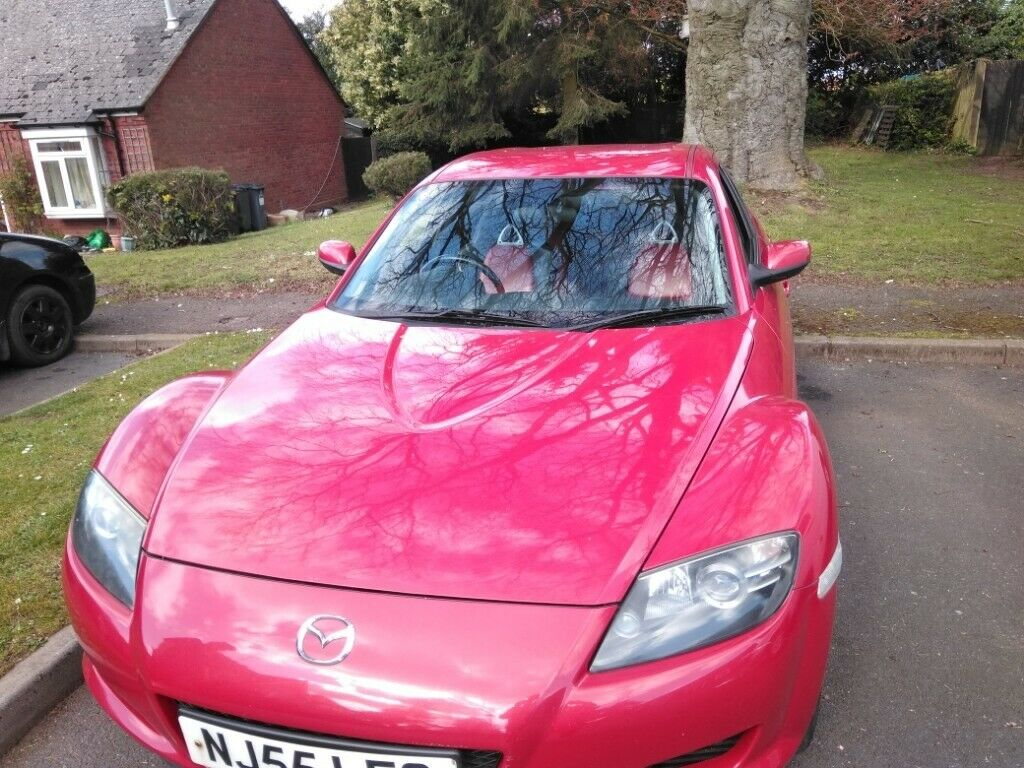 lovely used daily mazda rx8 1 3 engine cheap on insurance considering 2 6cc  output due2 engine type | in Kings Norton, West Midlands | Gumtree