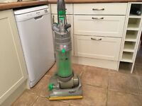 Dyson DC 04 upright vacuum cleaner