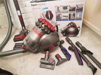 REDUCED DYSON BIG BALL TOTAL CLEAN 2