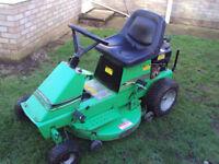 Lawn-boy 12/30 ride on lawnmower - ride on mower