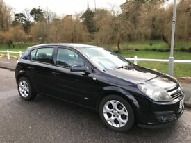 98k Vauxhall Astra 1.7 SXI CDTI 2006-Cambelt & Waterpump changed-MOT Until June - Recently serviced