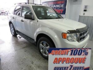 2012 Ford Escape XLT ANTIROUILLE