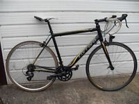 """CARRERA ZELOS - 54CM FRAME - Would Suit Somebody 5ft 8""""+"""