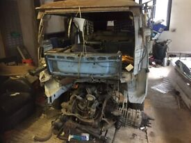 Volkswagen, Camper bay window project spares or repairs